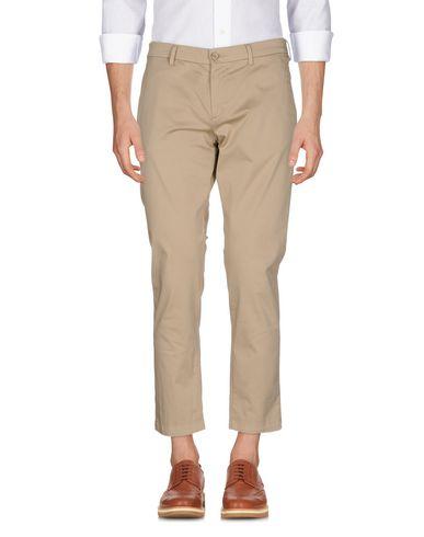 Фото - Повседневные брюки от BE ABLE цвет песочный