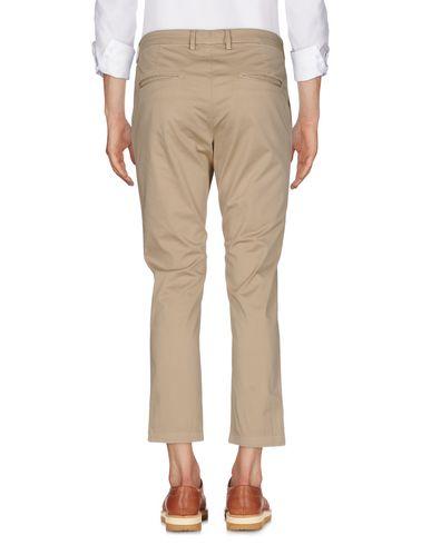 Фото 2 - Повседневные брюки от BE ABLE цвет песочный