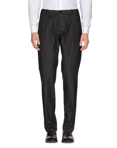 Фото - Повседневные брюки от OBVIOUS BASIC цвет стальной серый