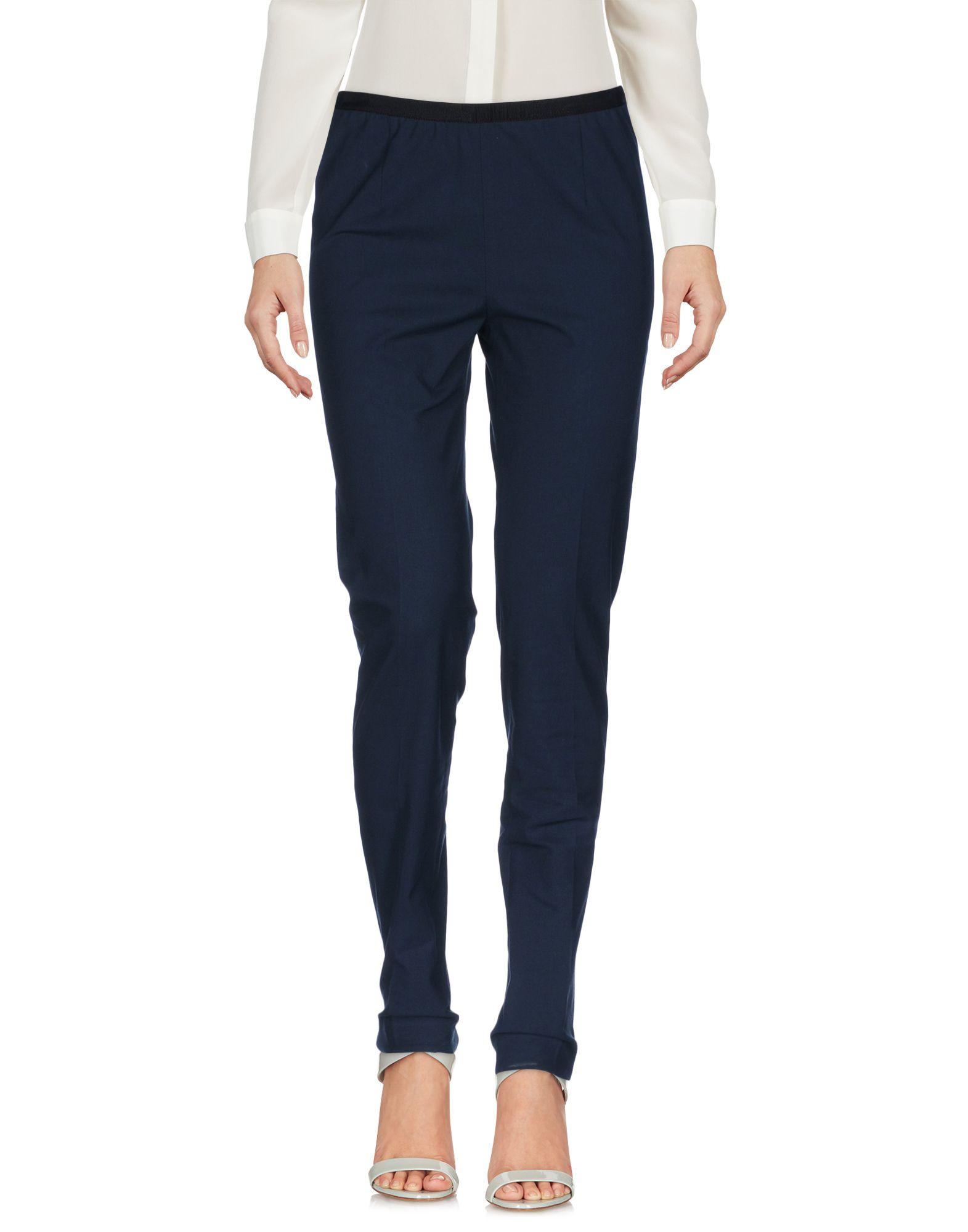 QL2 QUELLEDUE Повседневные брюки ql2 quelledue джинсовые брюки