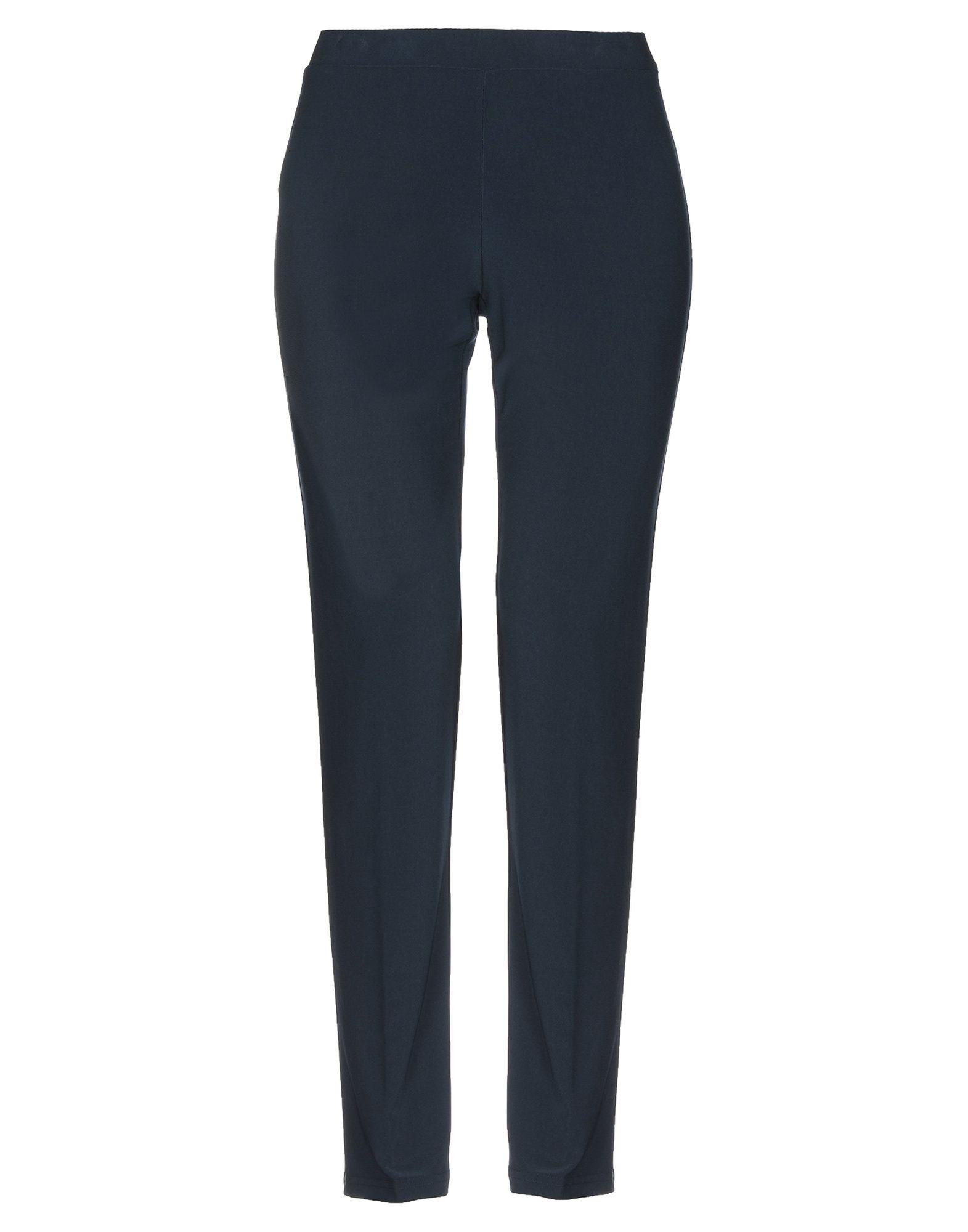 VIA STENDHAL Roma Повседневные брюки via stendhal roma джинсовые брюки