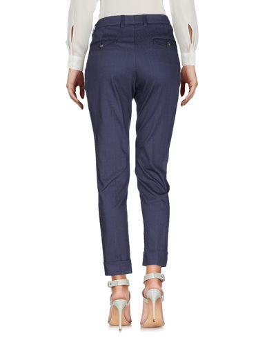 Фото 2 - Повседневные брюки от ARGONNE серого цвета
