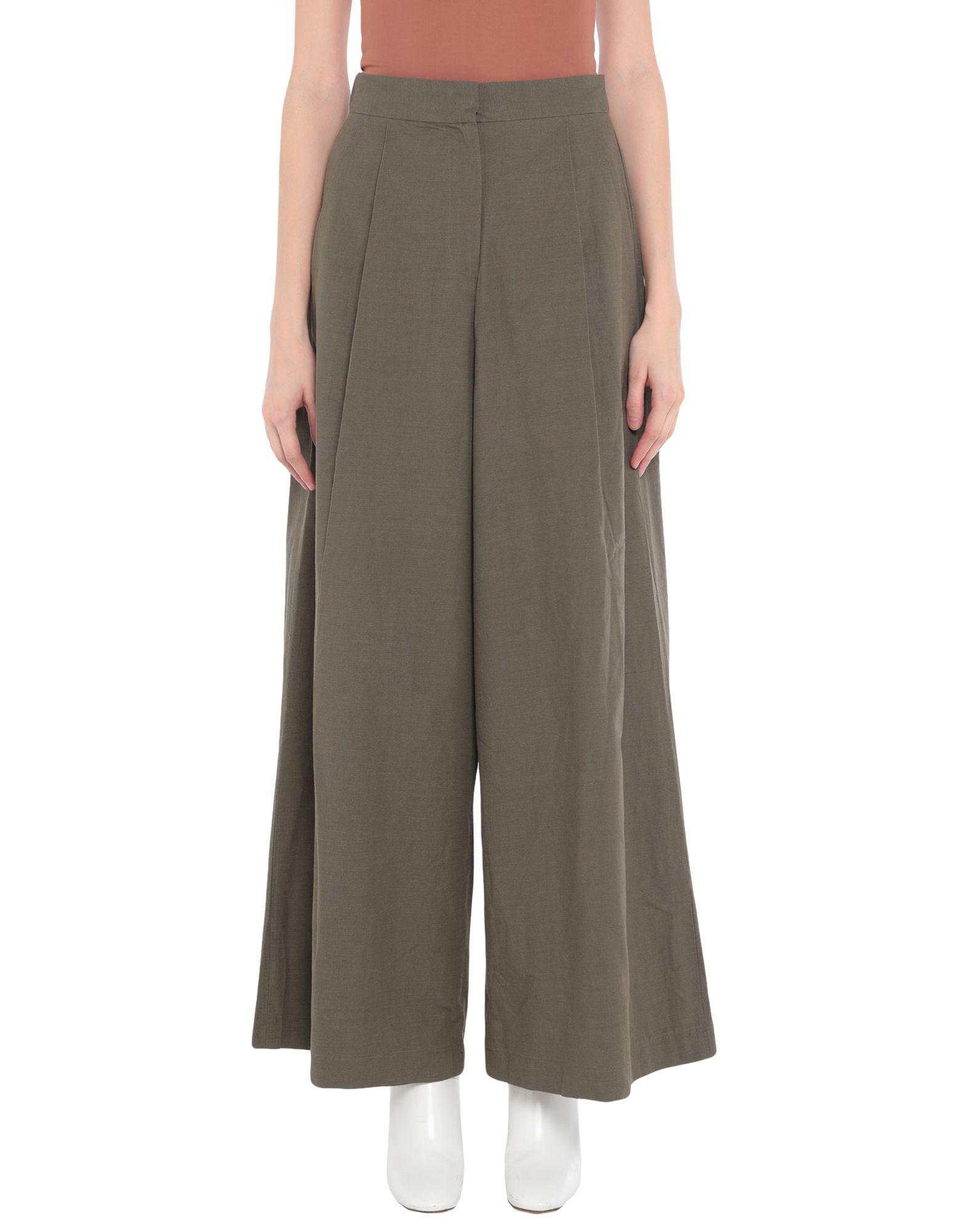 SOHO DE LUXE Повседневные брюки soho de luxe пальто