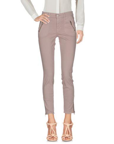 Купить Повседневные брюки пастельно-розового цвета