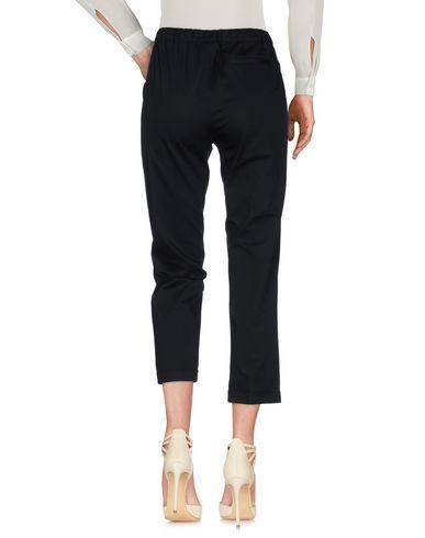 Фото 2 - Повседневные брюки от QL2  QUELLEDUE черного цвета