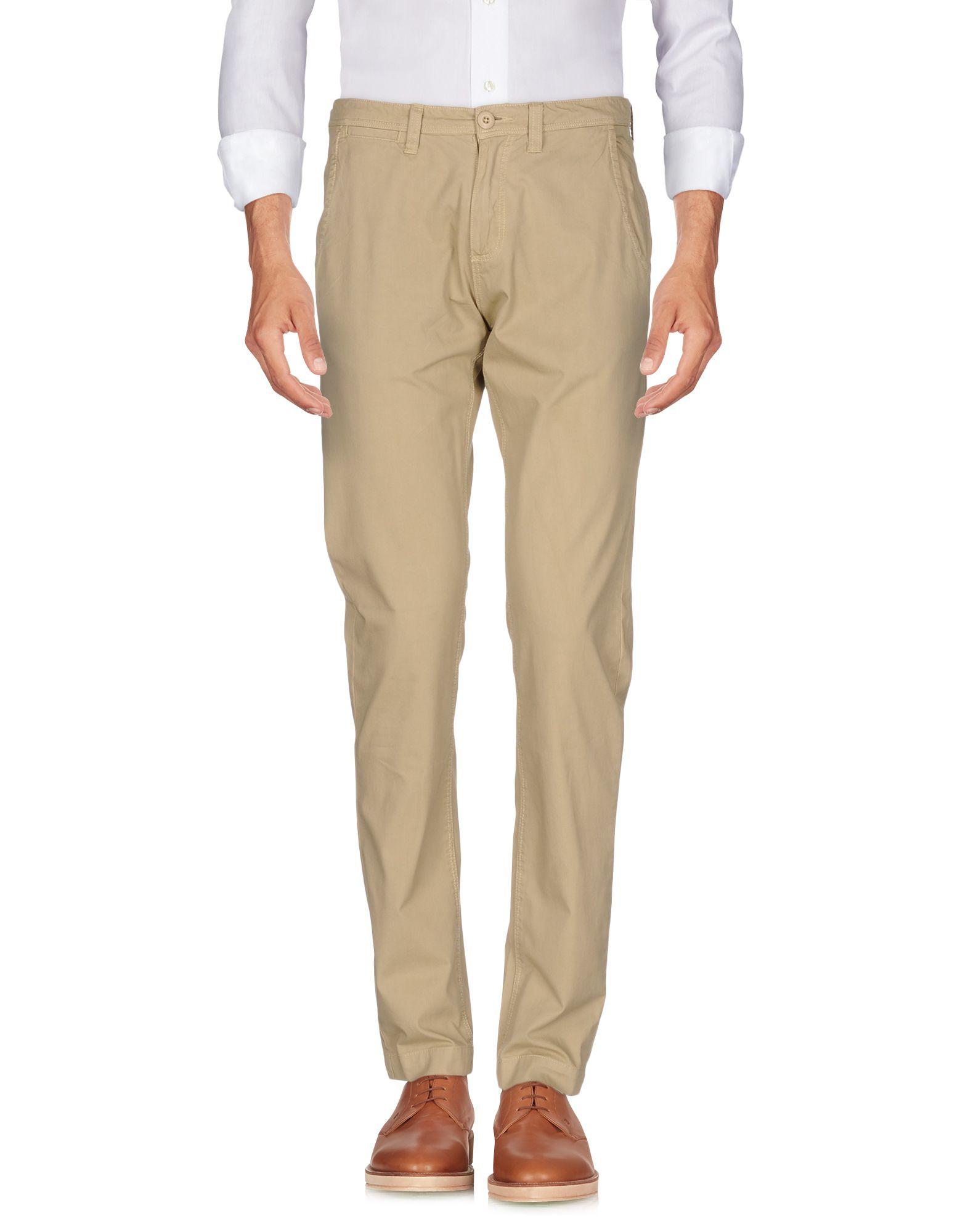 U.S.POLO ASSN. Повседневные брюки цена 2017
