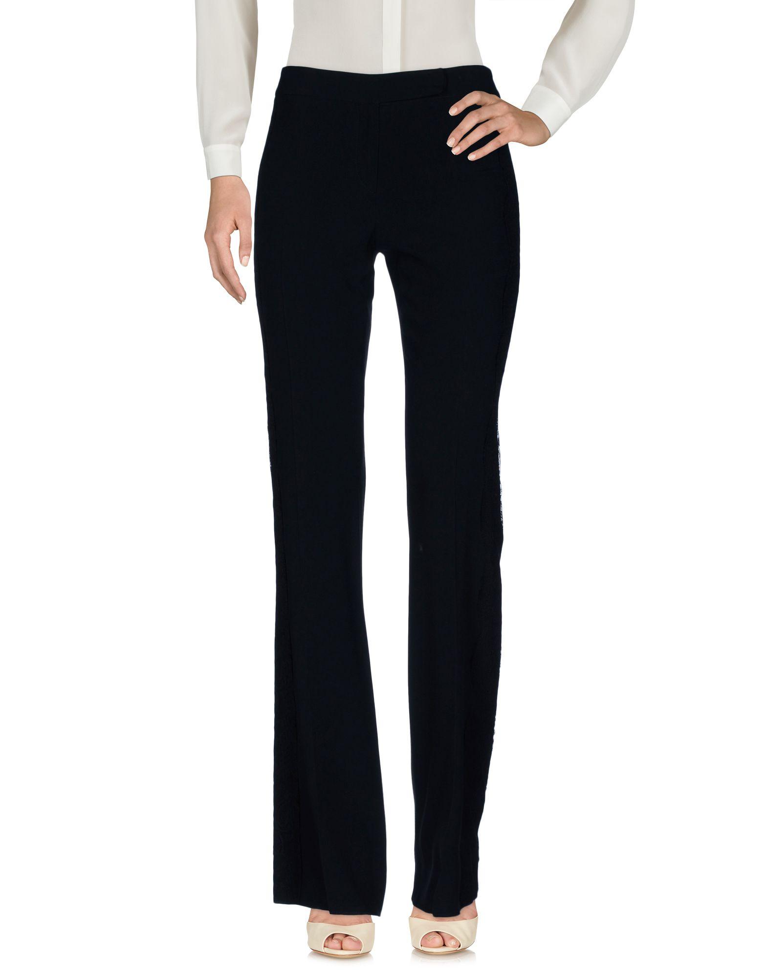 цена VALENTINO ROMA Повседневные брюки онлайн в 2017 году