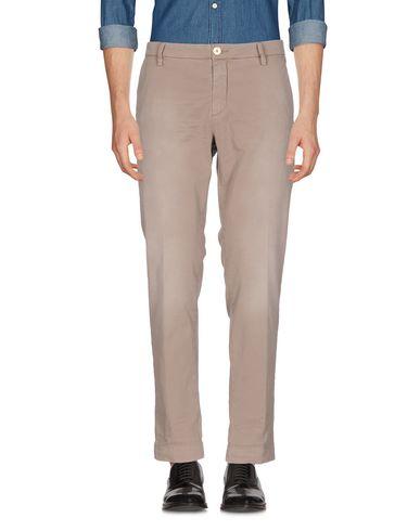 Фото - Повседневные брюки от AGLINI цвет голубиный серый