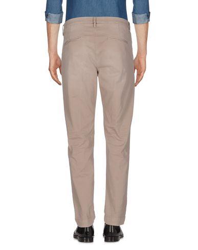 Фото 2 - Повседневные брюки от AGLINI цвет голубиный серый