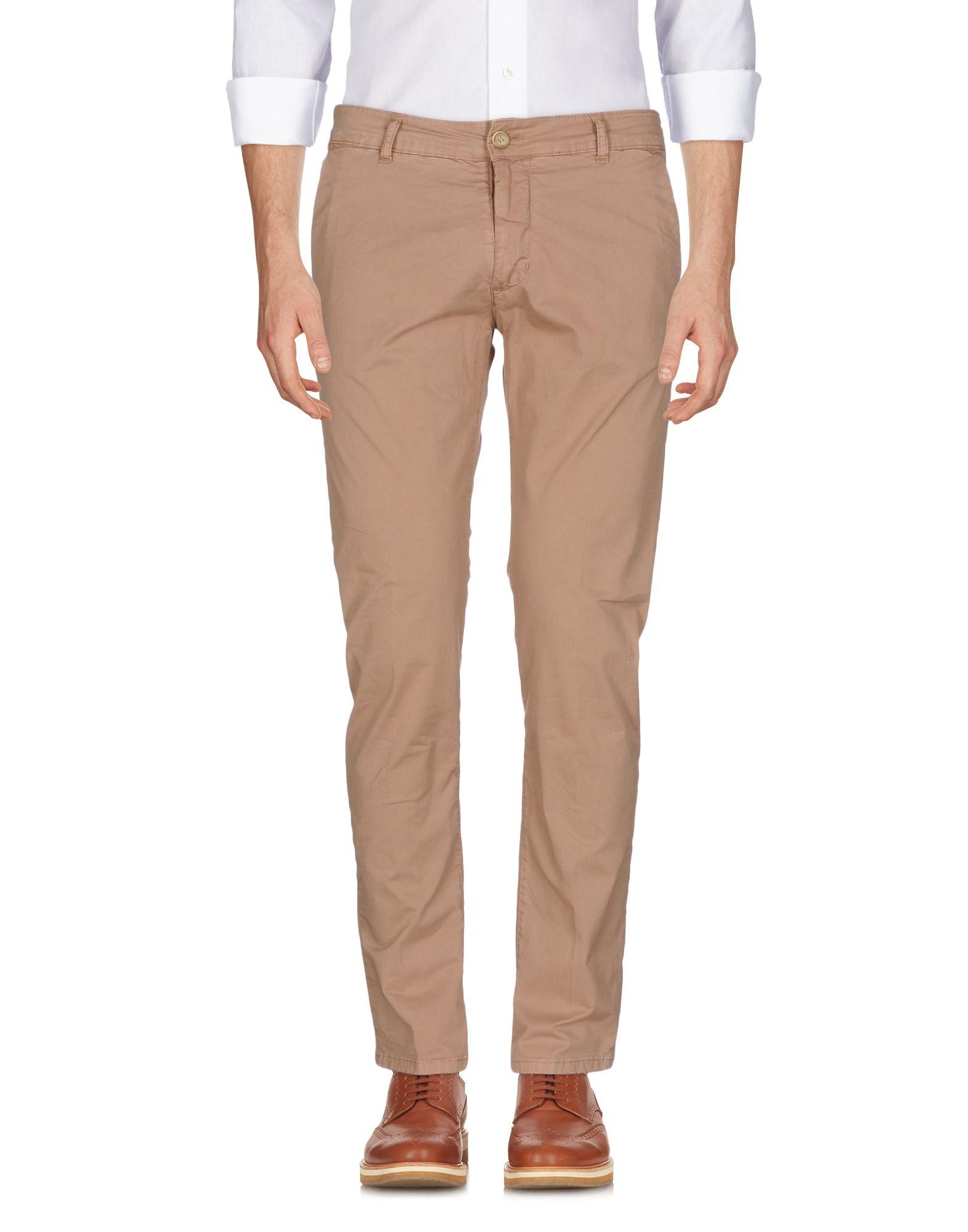 DIRTYPAGE Повседневные брюки