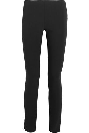 THE ROW Snaco stretch-cady skinny pants