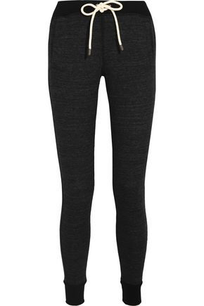 SPLENDID Tahoe stretch-jersey track pants
