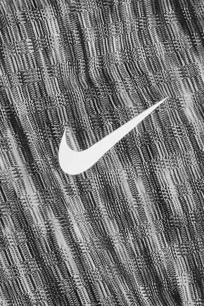 NIKE Hyperwarm stretch-knit leggings