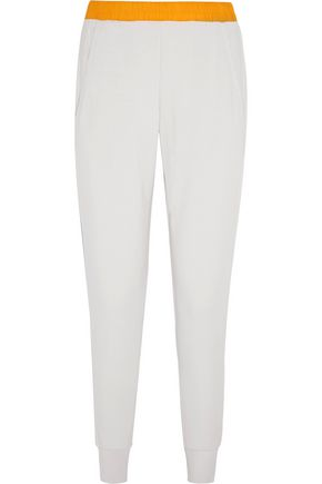 ELLE MACPHERSON BODY Chic French terry pants