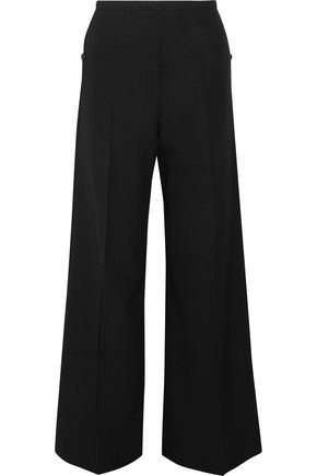 LEMAIRE Wool wide-leg pants