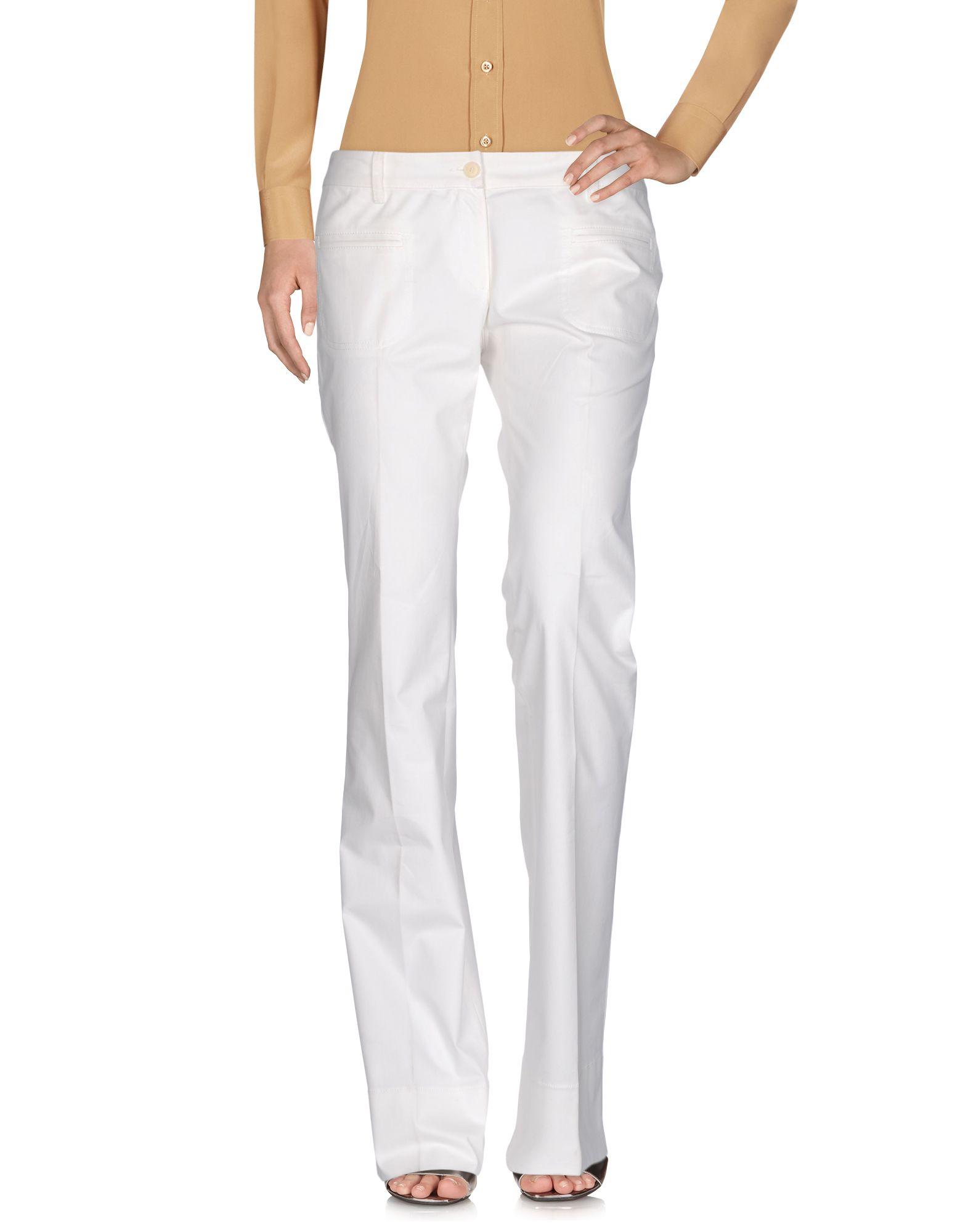 BUI de BARBARA BUI Повседневные брюки цены онлайн