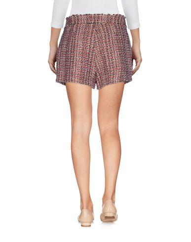 Фото 2 - Повседневные шорты от BERNA цвета фуксия