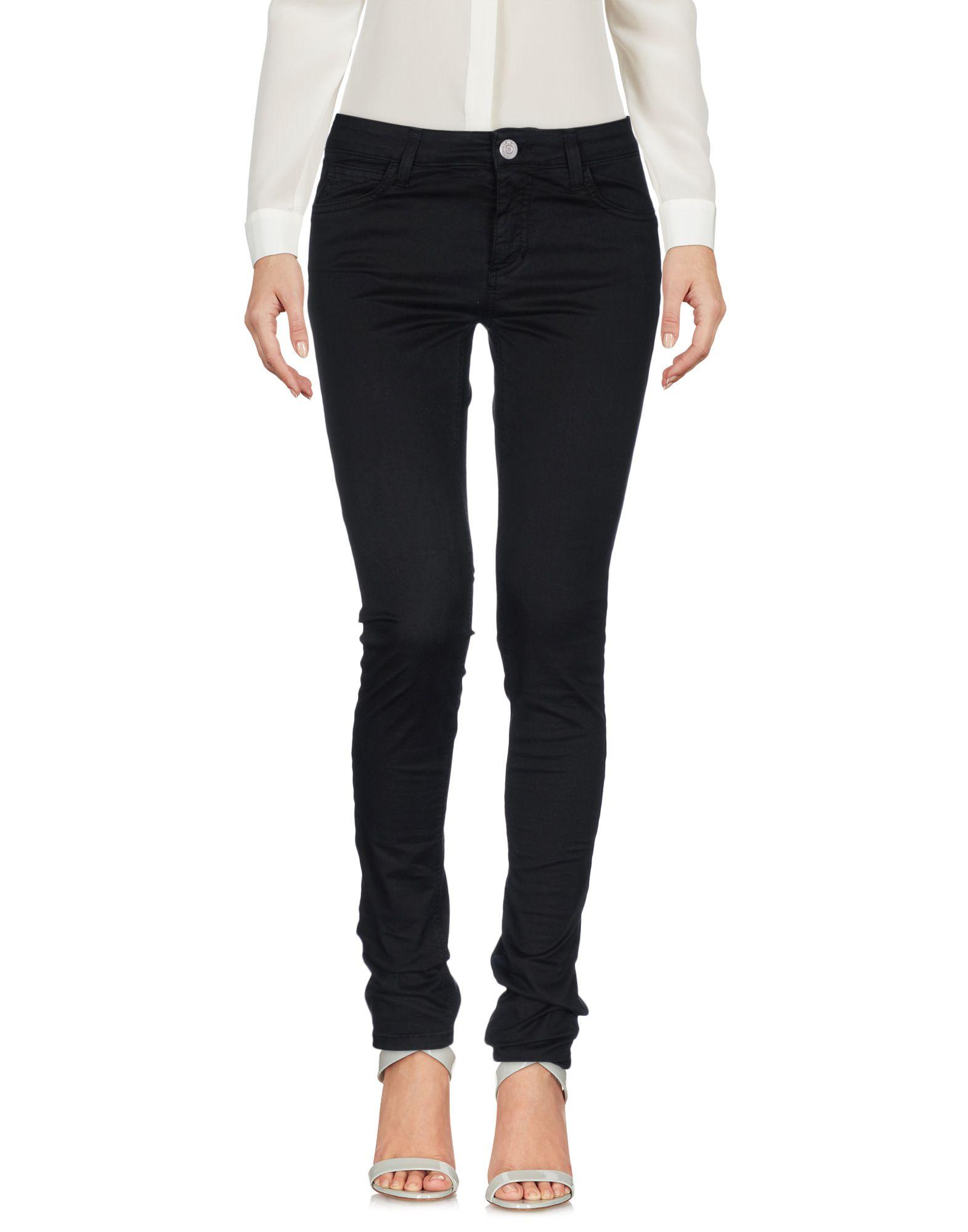 цена UFFICIO 87 Повседневные брюки онлайн в 2017 году