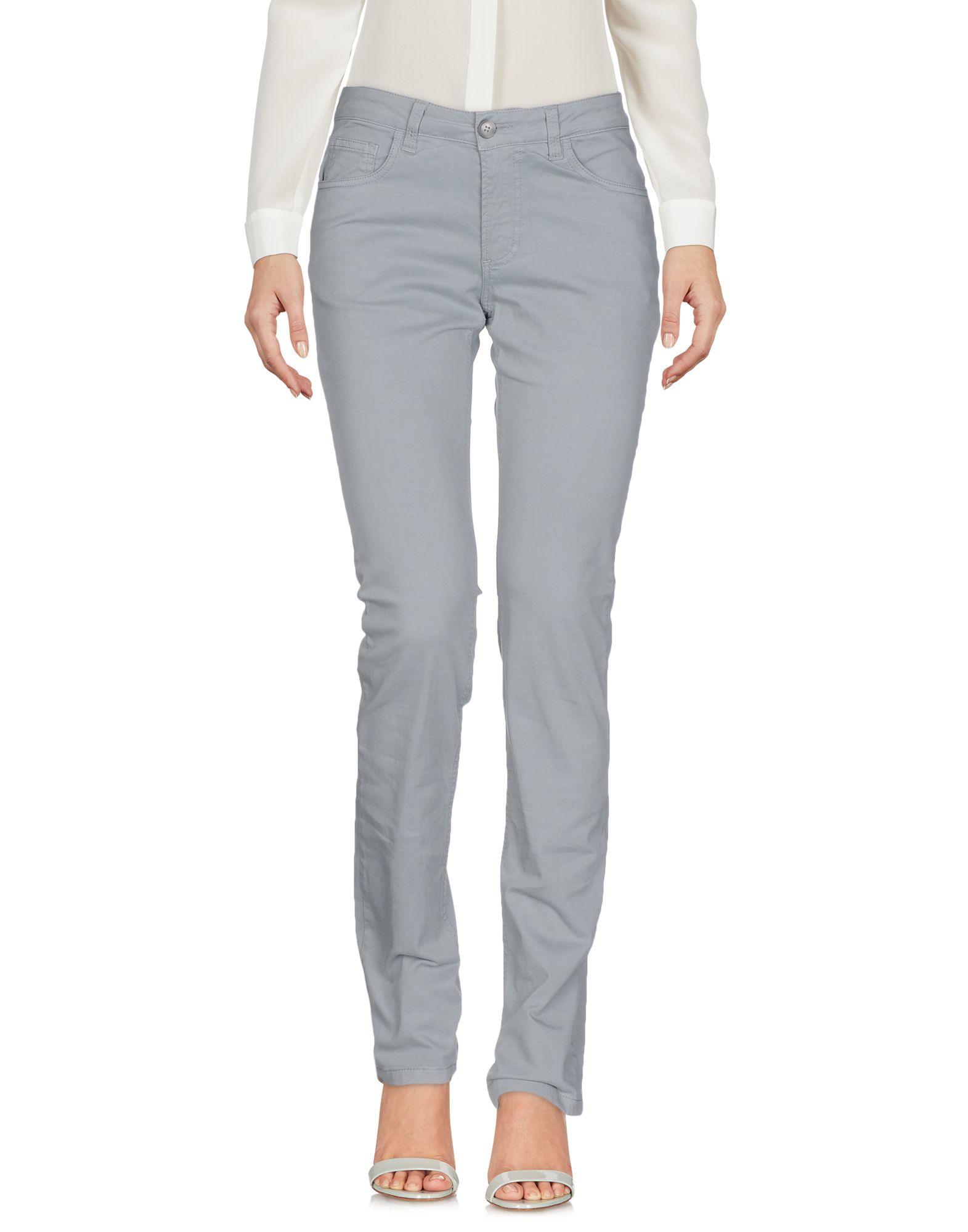 Фото BALLANTYNE Повседневные брюки. Купить с доставкой