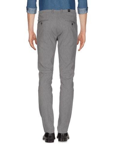 Фото 2 - Повседневные брюки от OBVIOUS BASIC серого цвета