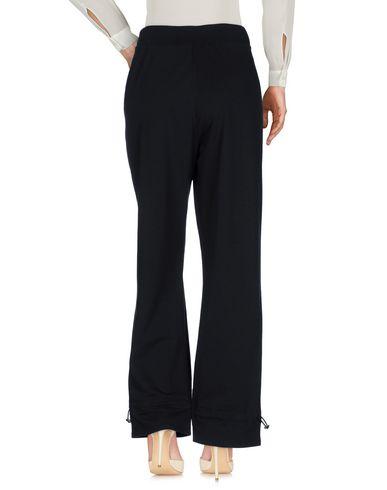 Фото 2 - Повседневные брюки от FENTY PUMA by RIHANNA черного цвета