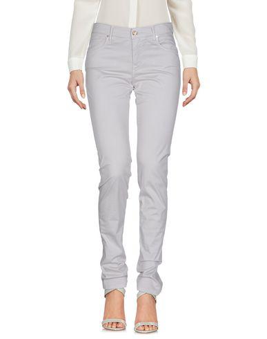 Фото - Повседневные брюки от OAKS светло-серого цвета