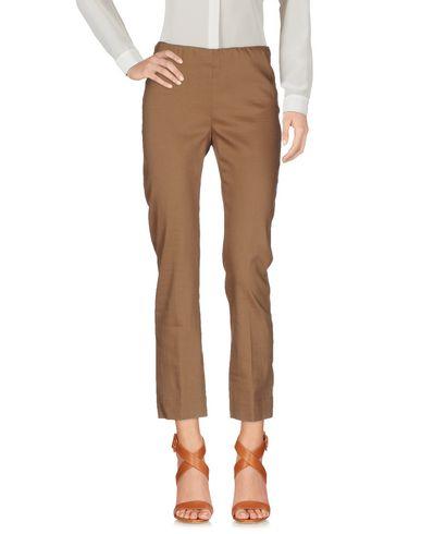 Купить Повседневные брюки цвета хаки