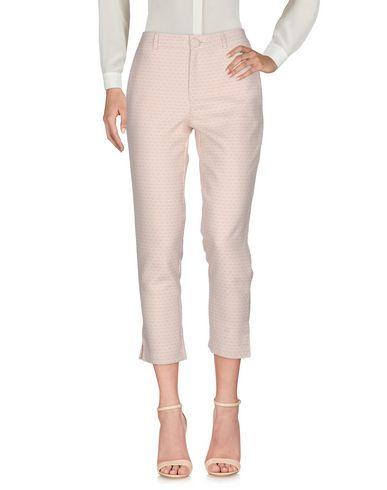 Купить Повседневные брюки от ANONYME DESIGNERS светло-розового цвета