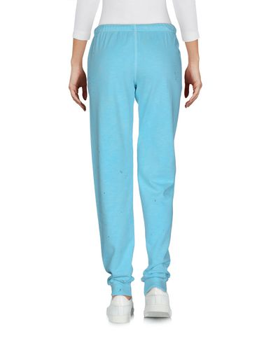 Фото 2 - Повседневные брюки бирюзового цвета