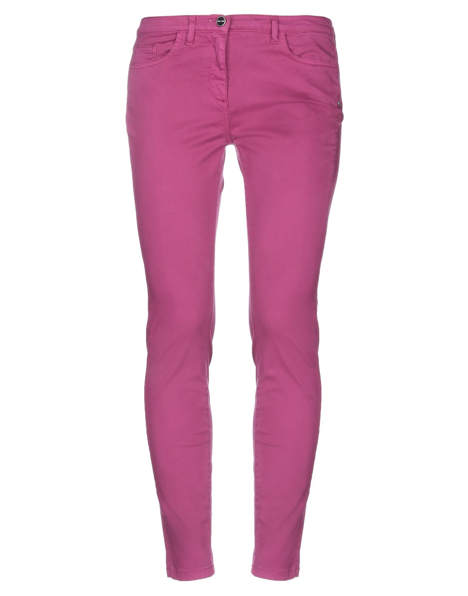 WHO*S WHO Повседневные брюки who s who джинсовые брюки