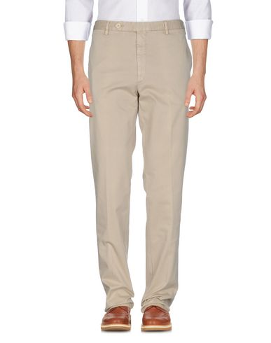 Купить Повседневные брюки от ROTASPORT бежевого цвета