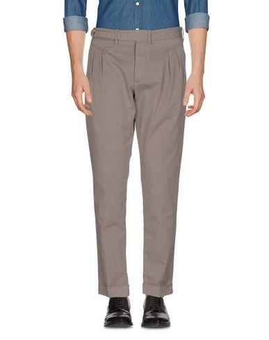 Фото - Повседневные брюки от ELEVENTY цвет голубиный серый