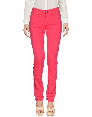 Купить Повседневные брюки цвета фуксия