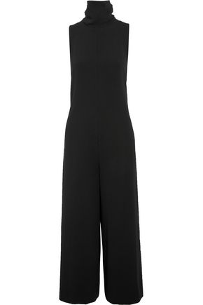 THEORY Dalonelle crepe jumpsuit