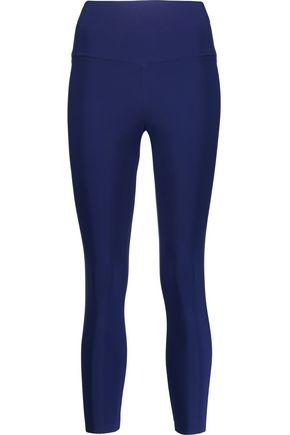 NORMA KAMALI Stretch-jersey leggings