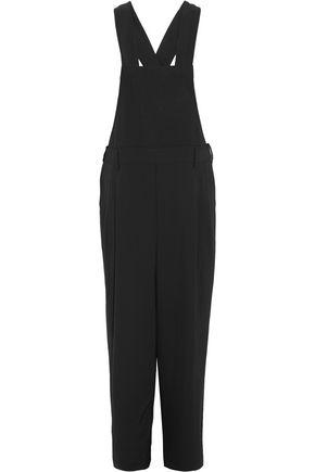 DKNY Twill jumpsuit