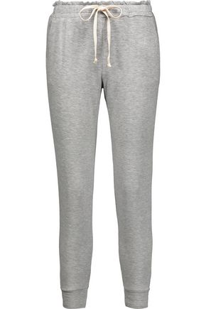 SPLENDID Stretch-modal track pants
