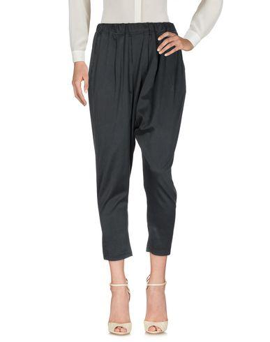 Фото - Повседневные брюки от JIJIL цвет стальной серый