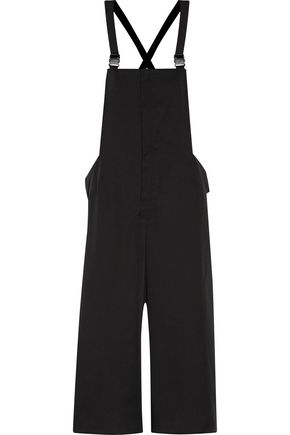 Y-3 + adidas Originals twill jumpsuit