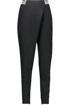 Y-3 + adidas Originals canvas track pants