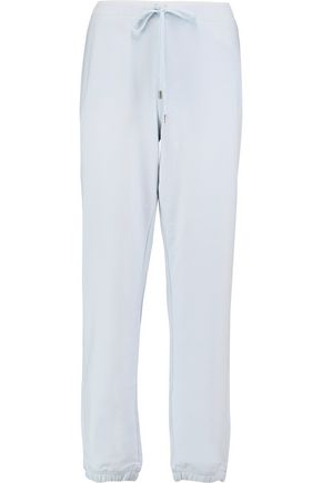 YUMMIE by HEATHER THOMSON® Vintage jersey track pants