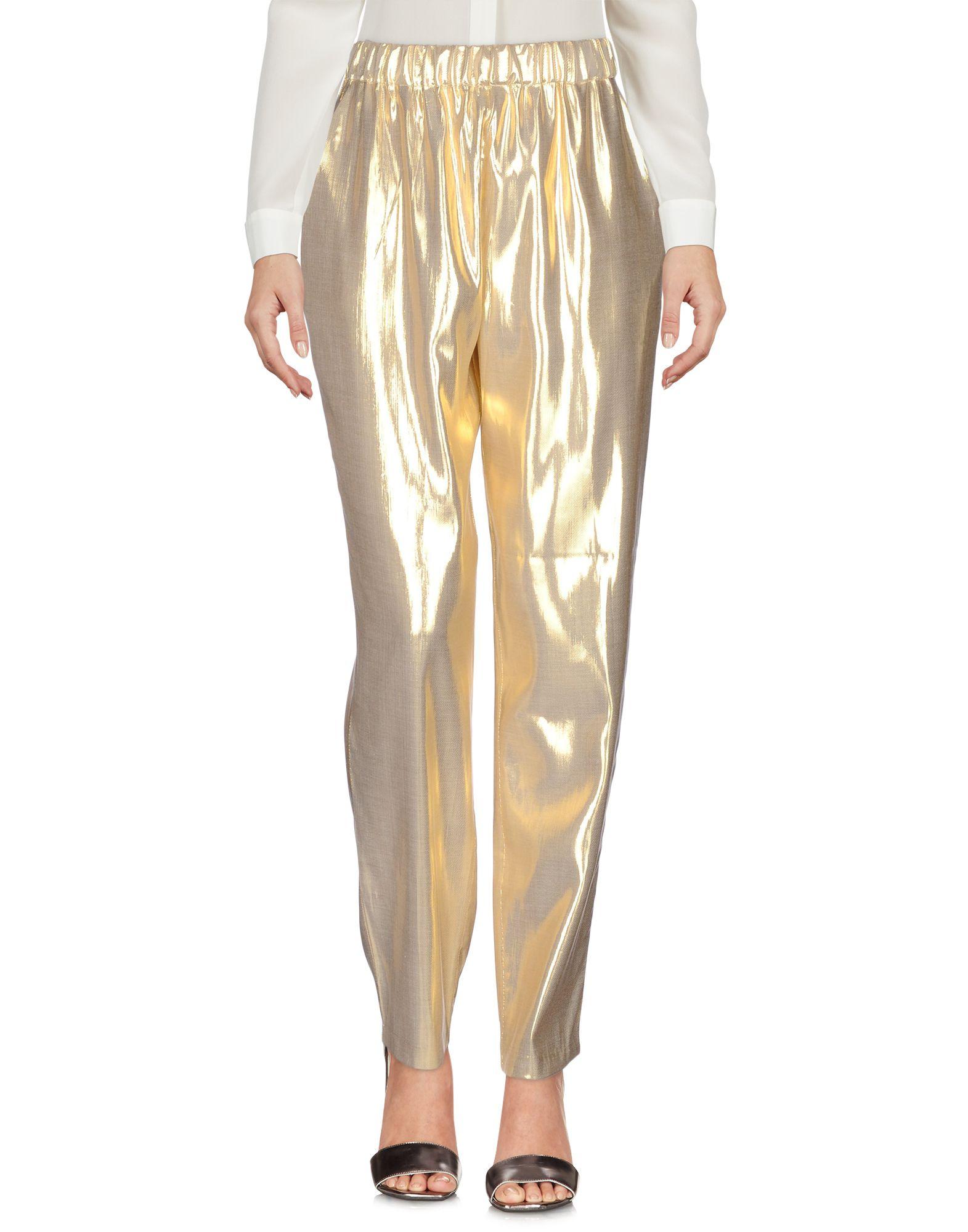 des petits hauts короткое платье DES PETITS HAUTS Повседневные брюки