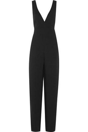 THEORY Anieksa crepe jumpsuit