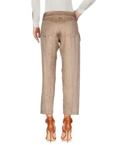 Фото 2 - Повседневные брюки от TWINSET цвет верблюжий