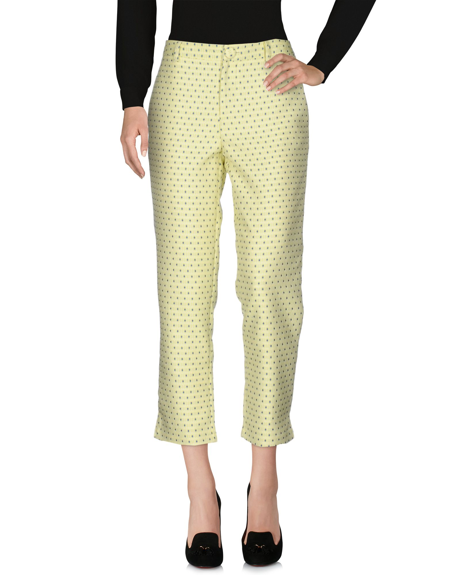 ANONYME DESIGNERS Повседневные брюки anonyme designers повседневные брюки