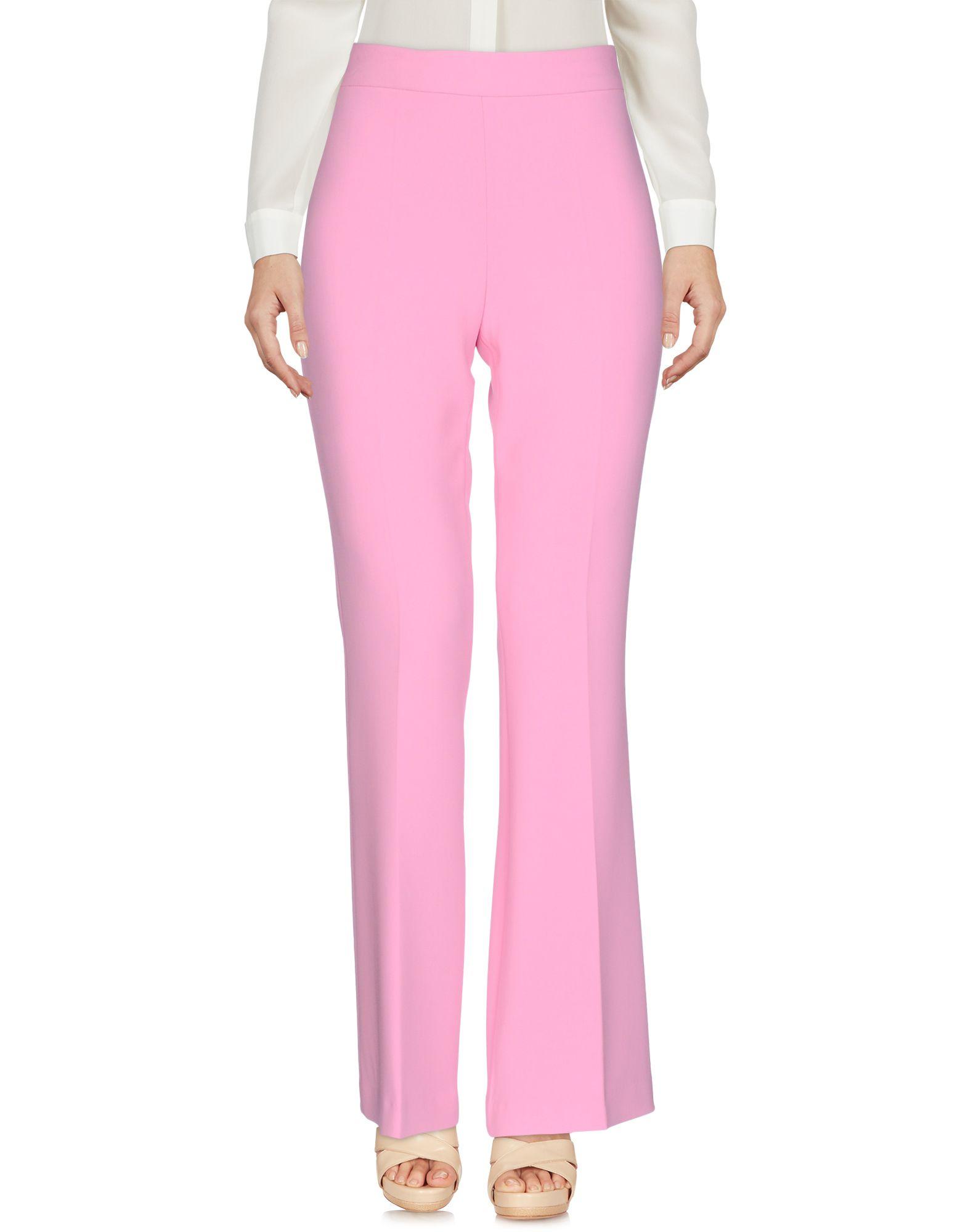 ФОТО boutique moschino повседневные брюки