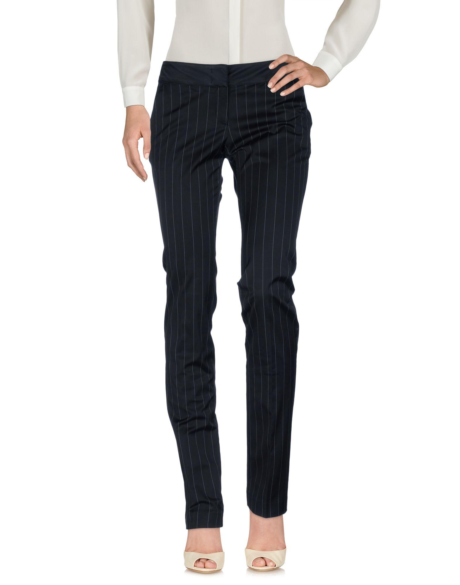 MOSCHINO JEANS Повседневные брюки moschino повседневные брюки
