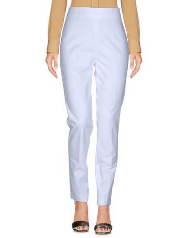Купить Повседневные брюки белого цвета