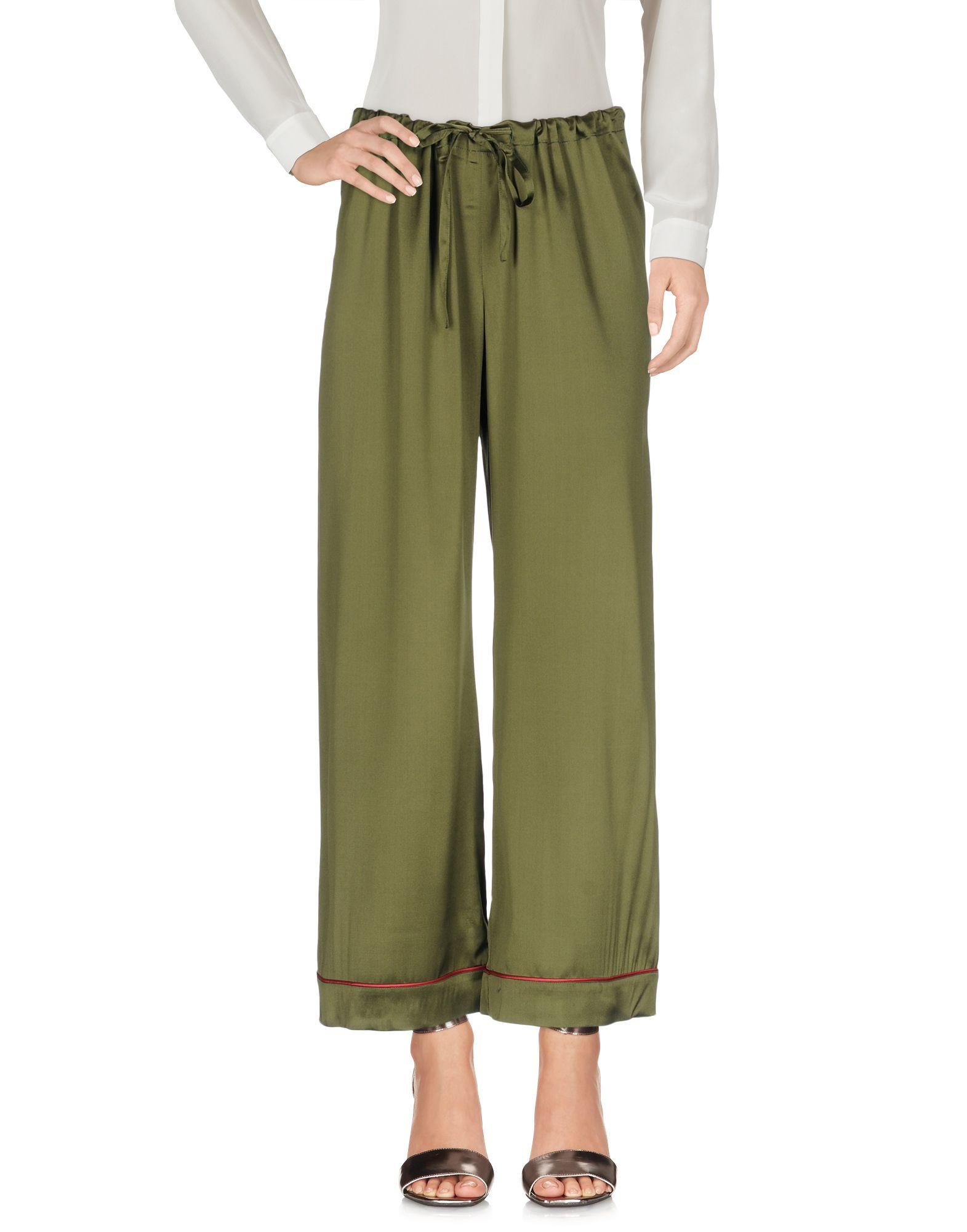 MR. MRS. SHIRT Повседневные брюки mrs dalloway