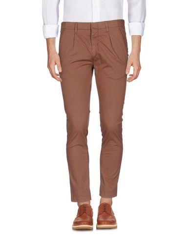 Фото - Повседневные брюки от 2W2M цвет какао